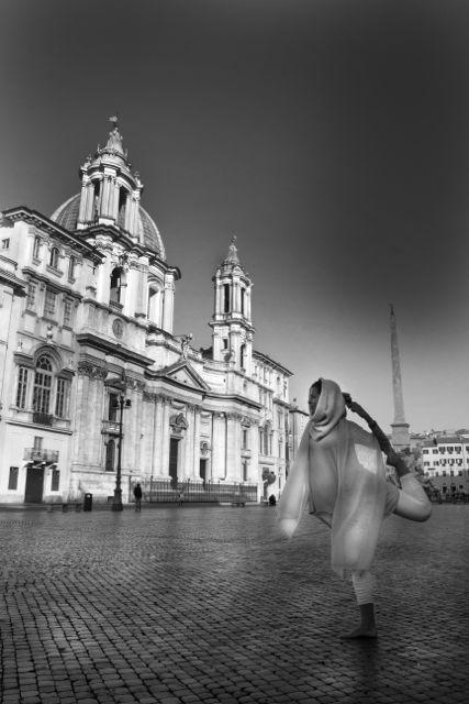 99) Jen Warakomski: Rome, Italy