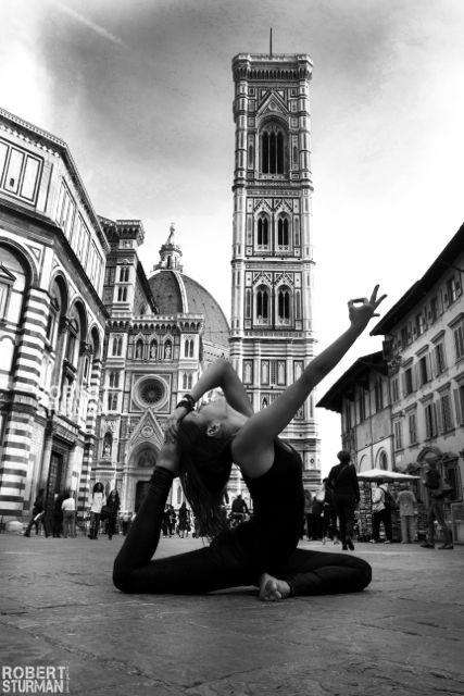 97) Ashika Gogna: The Duomo — Florence, Italy