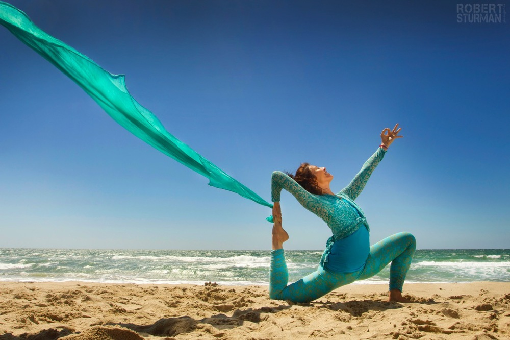 14) Sianna Sherman ~ Venice Beach, California