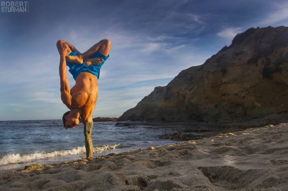 52) Dylan Werner ~ Laguna Beach, California