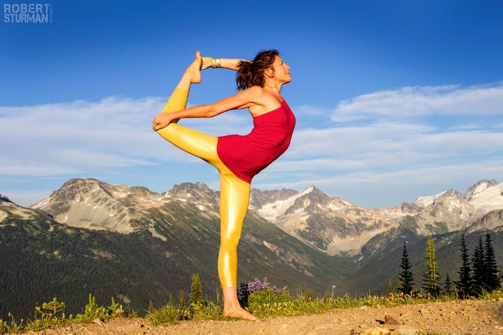 65) Sianna Sherman ~ Whistler Mountain, Canada