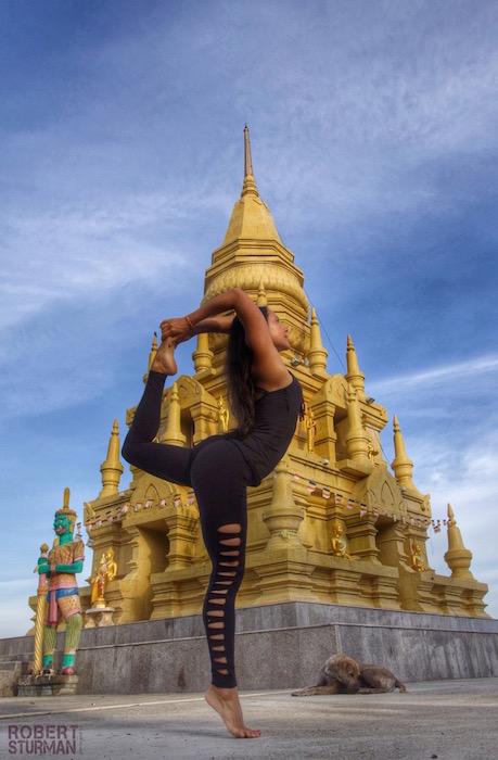 73) Briohny Kate-Smyth: Kho Samui, Thailand
