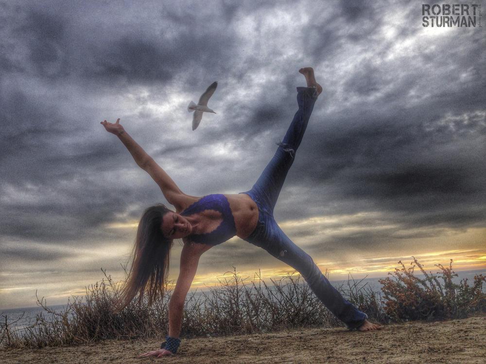 3) Ashika Gogna ~ Malibu, California