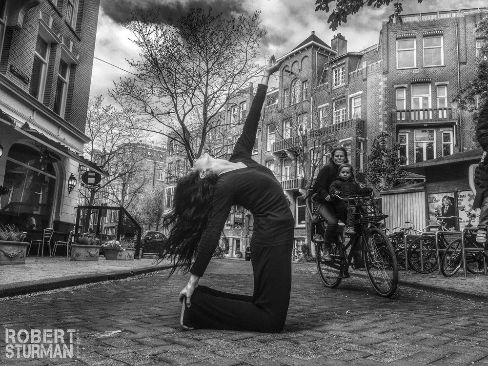 44)Aimée Tañón:Amsterdam, Netherlands