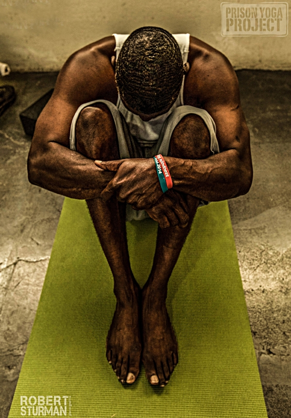 24) San Quentin State Prison: The Prison Yoga Project