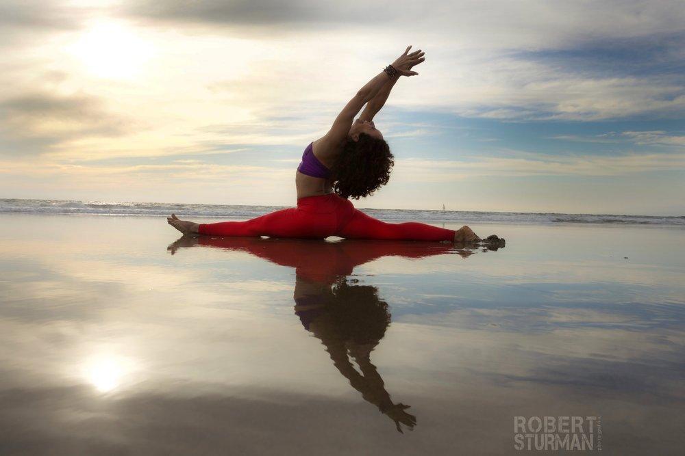 103) Romina Crespo: Venice Beach, California