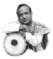Ustad Pranesh Khan Tabla
