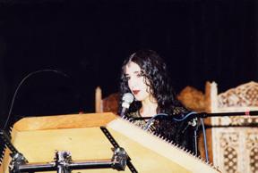 Vas in  X DOT 25 Concert