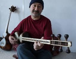 Farhad Bahrami    Progressive Persian Music / Nevag Artist