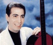 Fariborz Hajinabi    Guitar / Nevag Artist