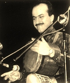 Shahram Kazemi