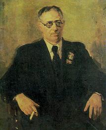 Ujeer Gadjibekov