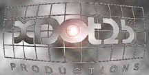 An experimental 3D version of X DOT 25 MUsic Grid Logo (Circa 1996)