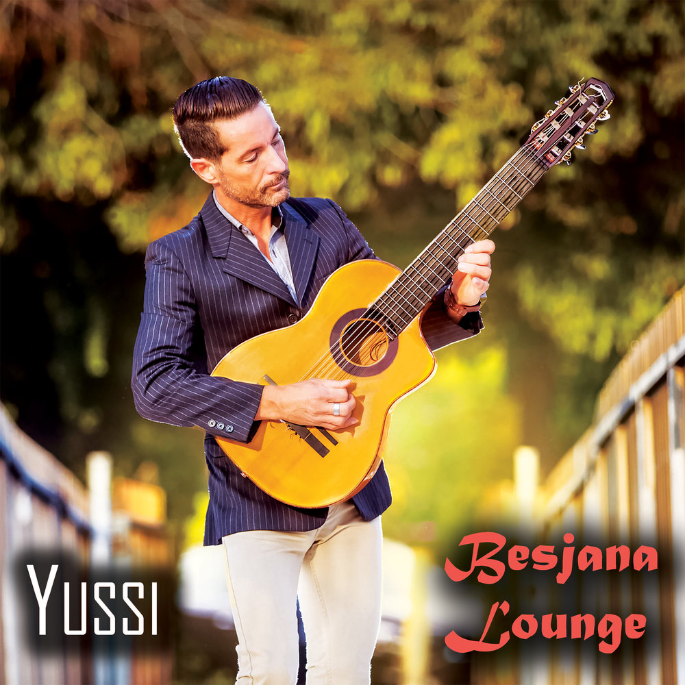 Besjana Lounge by Yussi