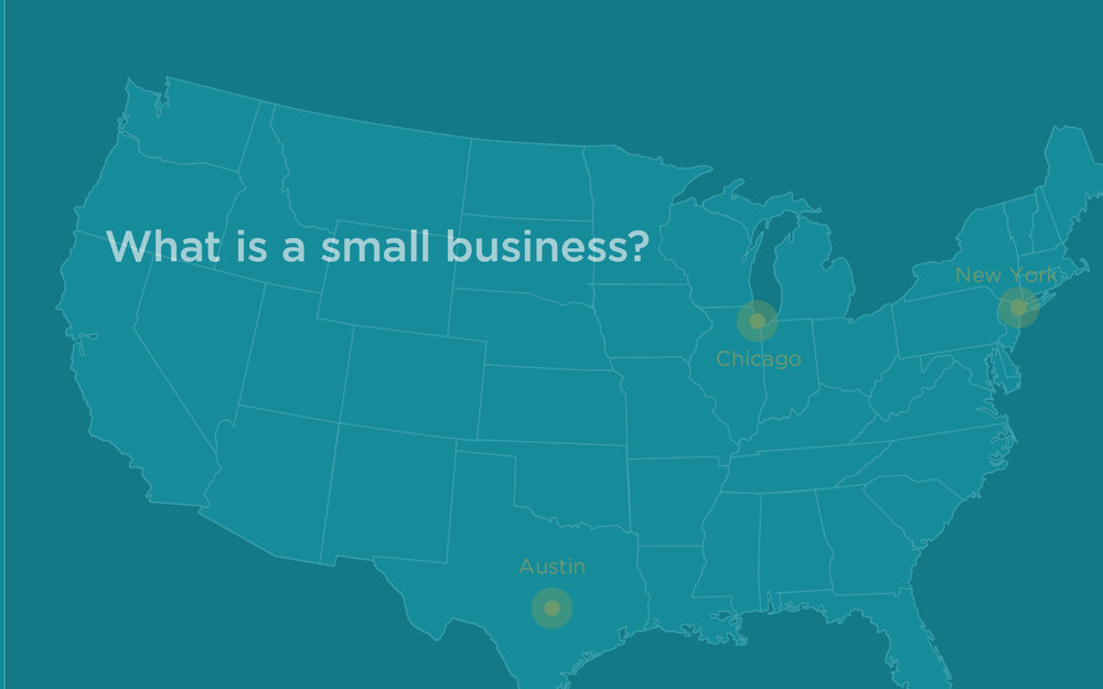 Small business research 2014