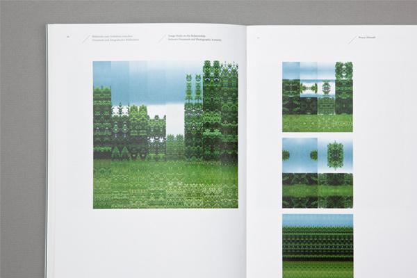 Ornament and Design Process book design