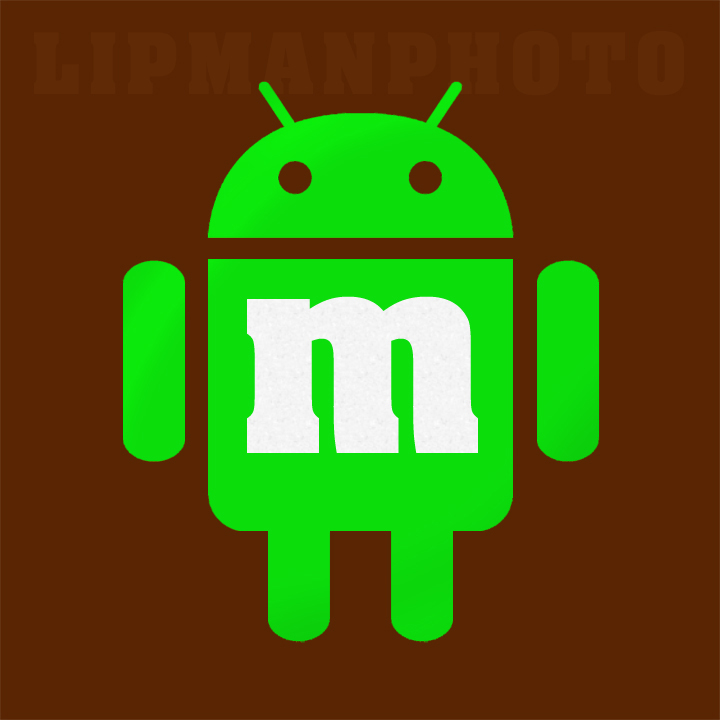 Android m&m