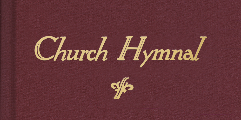 The Red Back: America's Best Loved Hymnal   On display now   Learn More