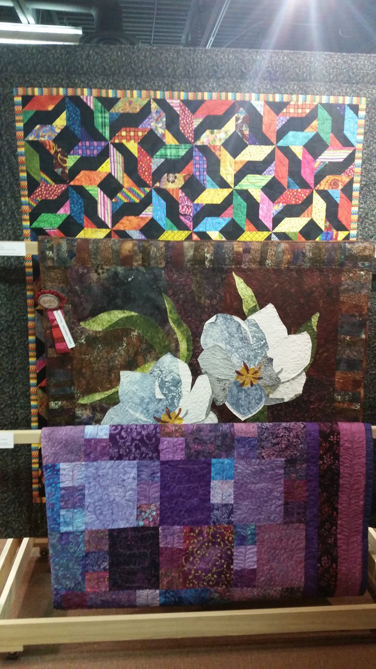 Quilt Show Opening and Awards Ceremony — Museum Center at 5ive Points : quilt show calendar - Adamdwight.com