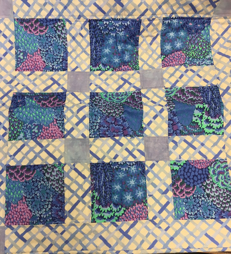 Beginning Quilting: Table Toppers with Beth Spencer — Museum ... : beginners quilting classes - Adamdwight.com