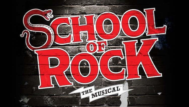 School of Rock the Musical - Six front row tickets and one parking pass to see the Andrew Lloyd Weber sensation School of Rock the Musical at the Fabulous Fox Theatre in Atlanta.Donated by Glo Ghegan