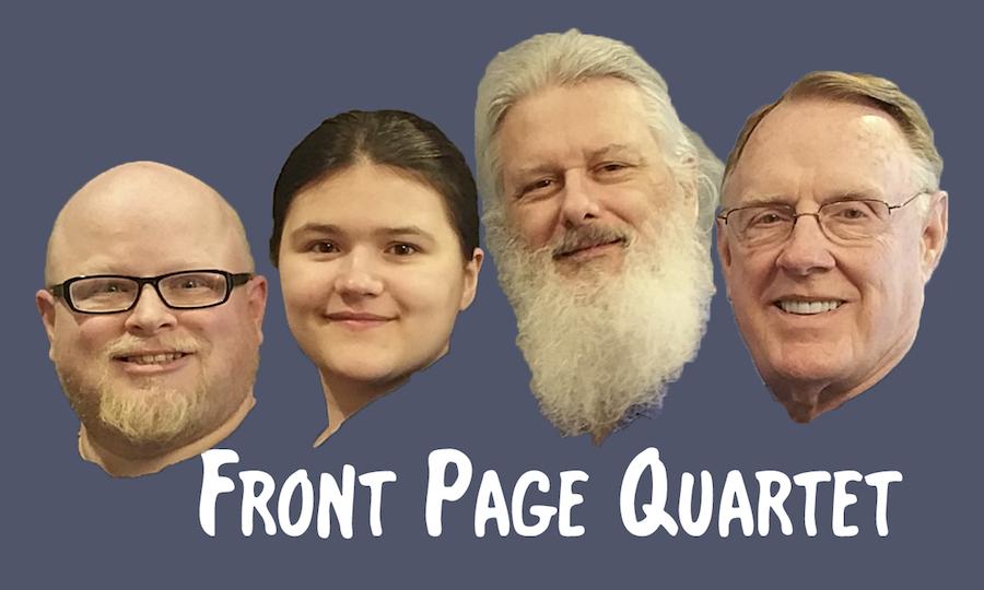 Front Page Quartet.jpg