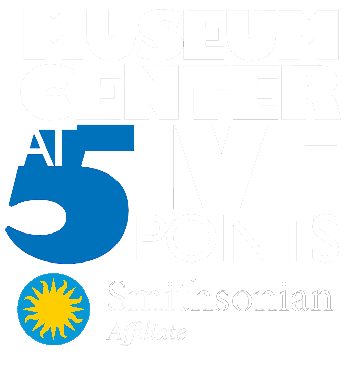 Museum Center at 5ive Points