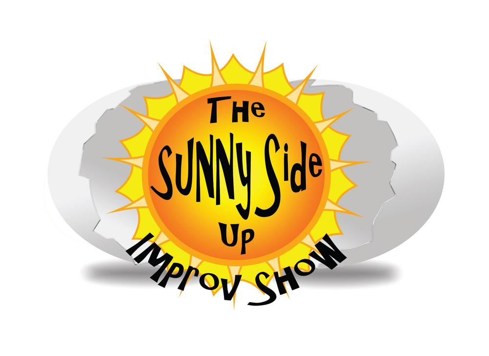 Yes, this is wrong. It's actually The Funny Side Up Improv Show...