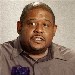 Forest Whitaker's Jon Yeager impression!