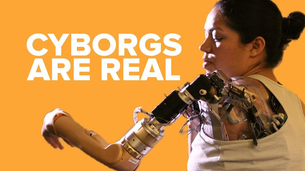 Blog 16 cyborg biohackers tim truehearthttptimtrueheart what actually got me interested in cyborgs was the concept of bio hacking or do it yourself biology and also this online community know as diybio solutioingenieria Image collections
