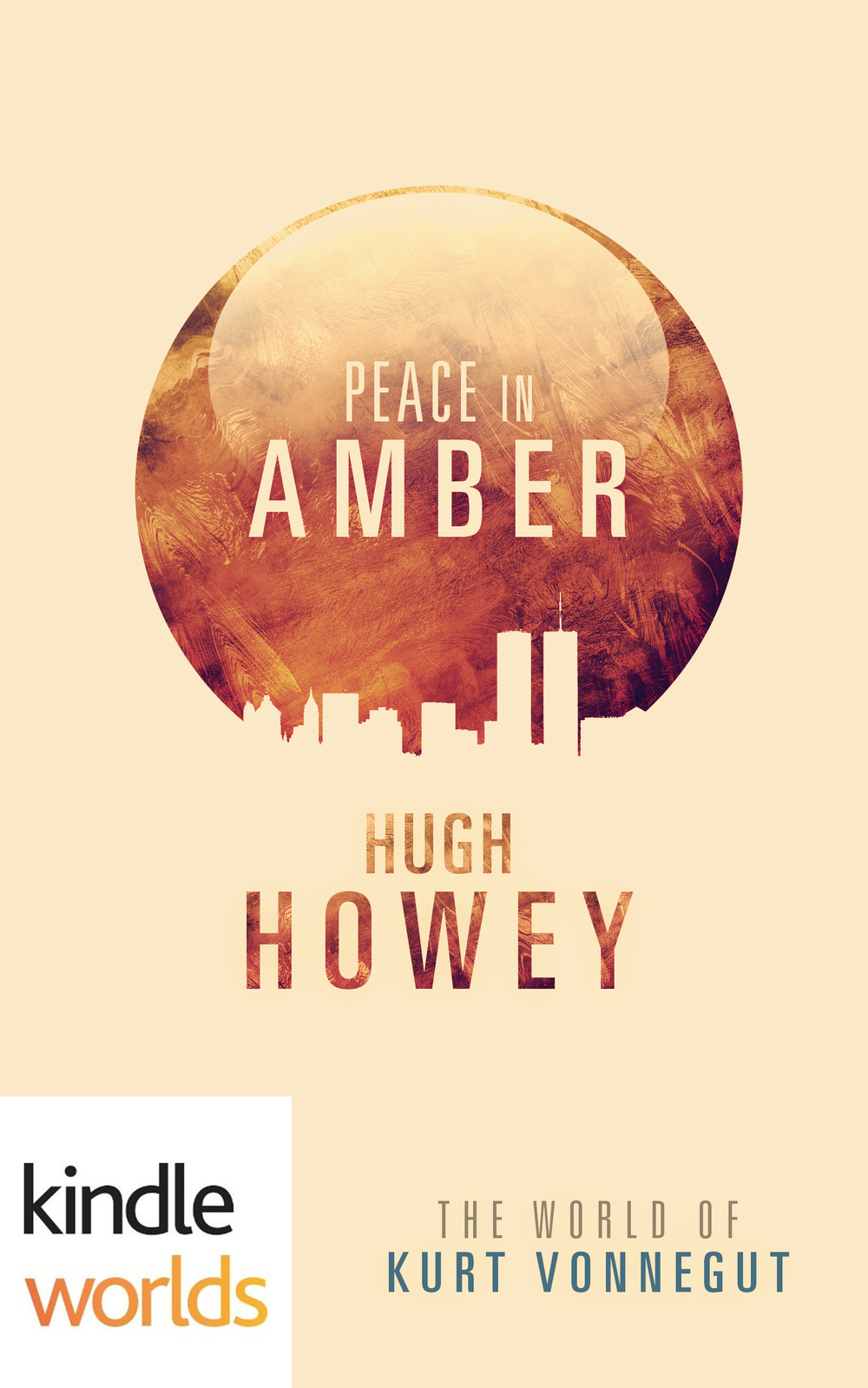 Peace in Amber  is Hugh Howey's first foray into Kindle Worlds.