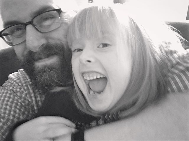 Me and the Squish.