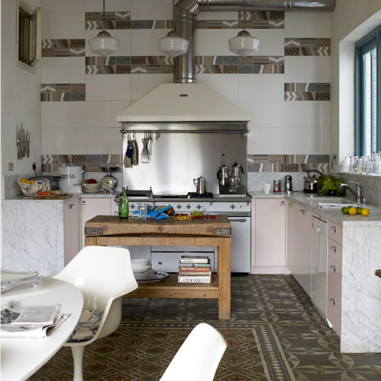 Test pattern the marion house book for Kitchen design quiz