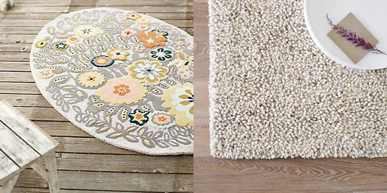 Cast Your Vote Sarahs Area Rugs The Marion House Book