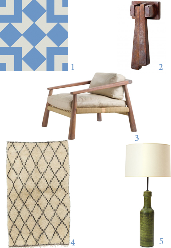 five faves_furniture