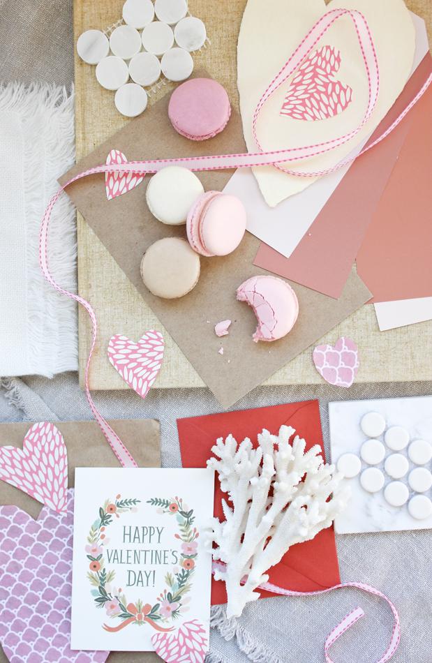 valentine moodboard-1