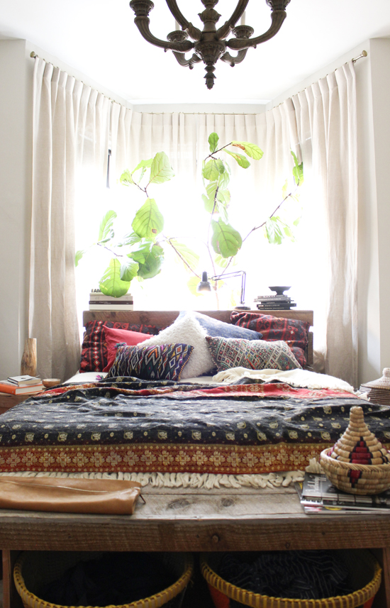moroccan bedroom-2