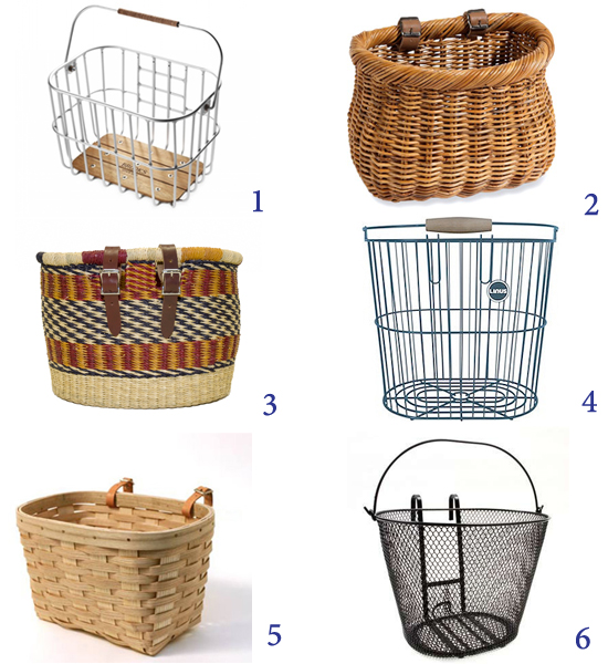 bikebaskets  sc 1 st  The Marion House Book & easy diy storage u2014 The Marion House Book