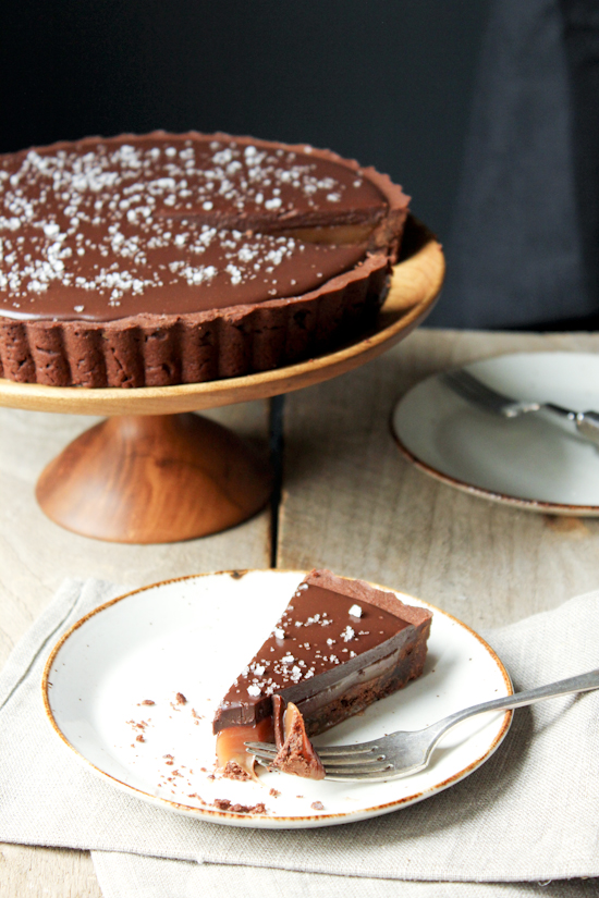 salted-caramel-chocolate-tart-5