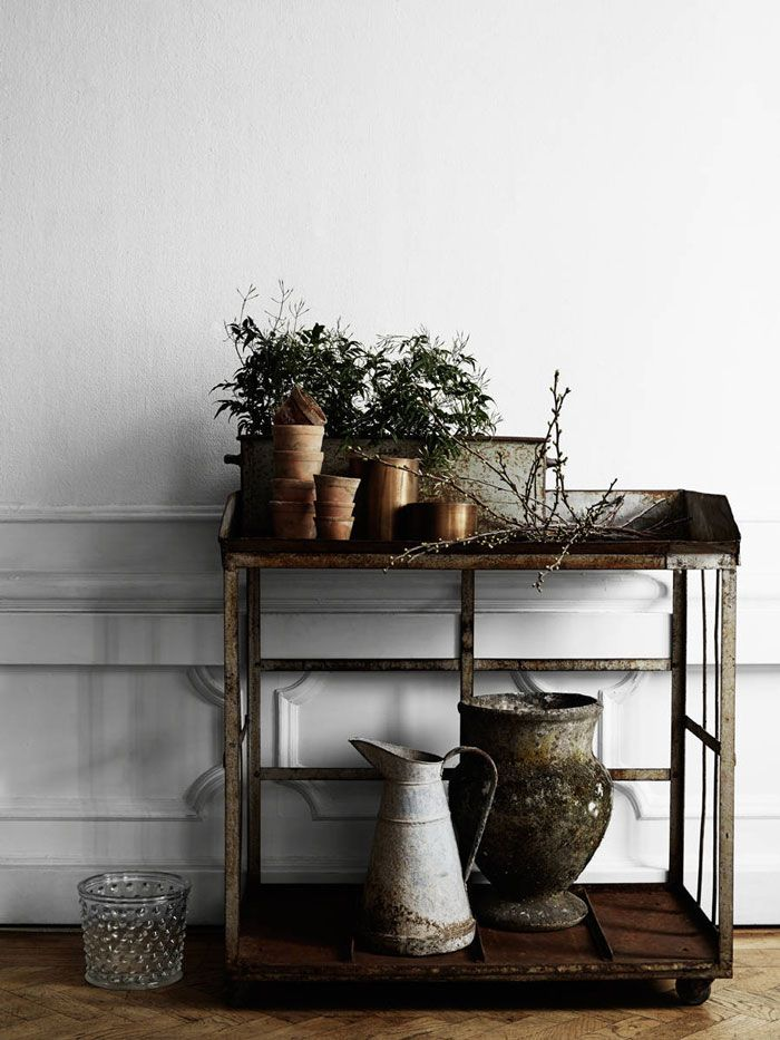 Stylist, Lotta Agaton, Photo, Kristoffer Johnsson