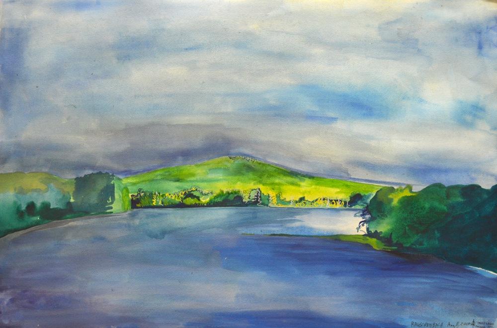 Tripp Pond