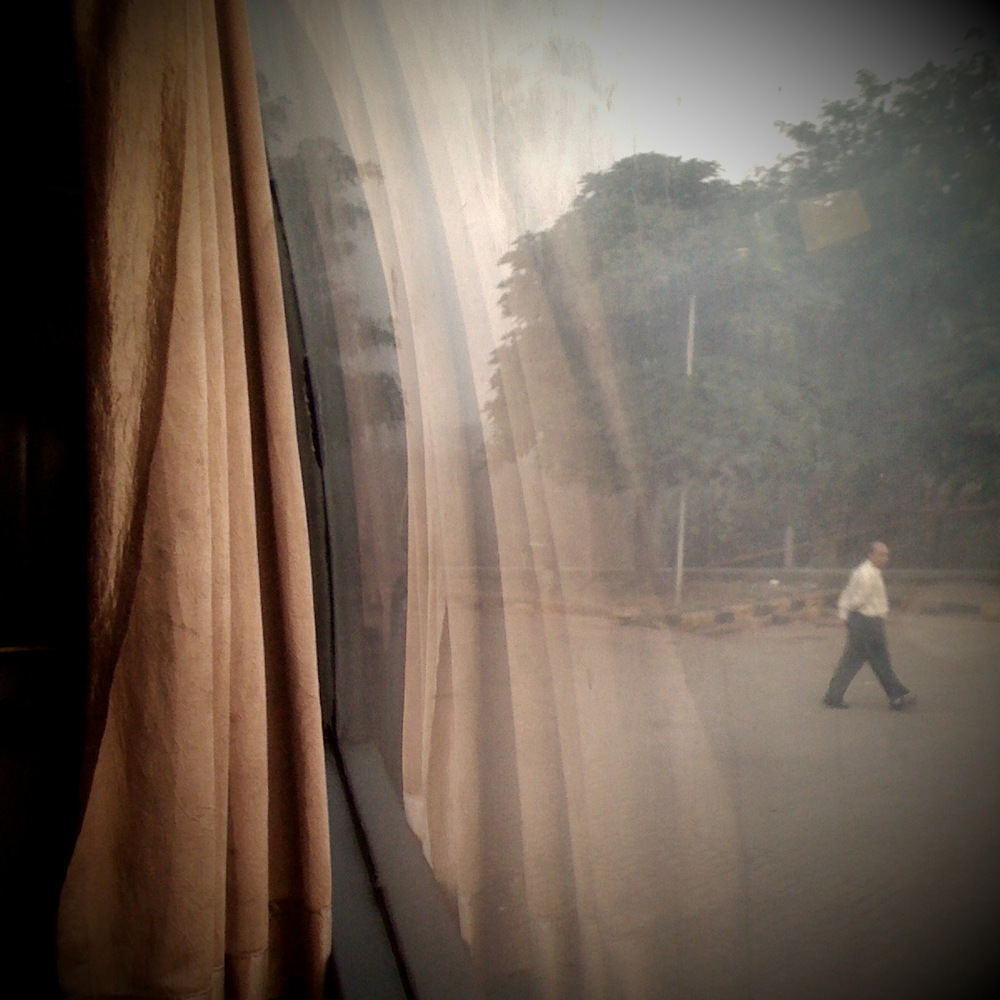 From Kainaz's   Dream Mumbai   series.