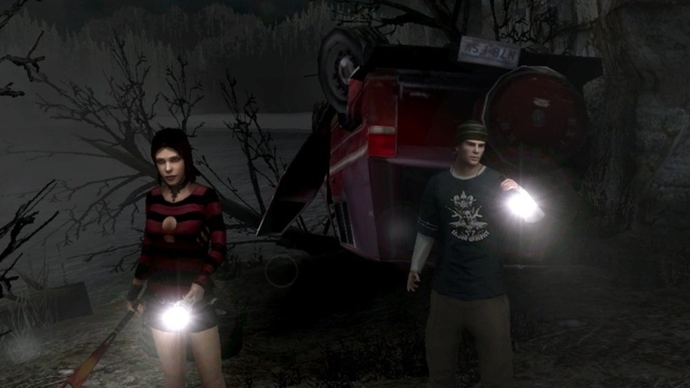 """""""ObsCure,"""" co-op survival horror game available on Steam"""