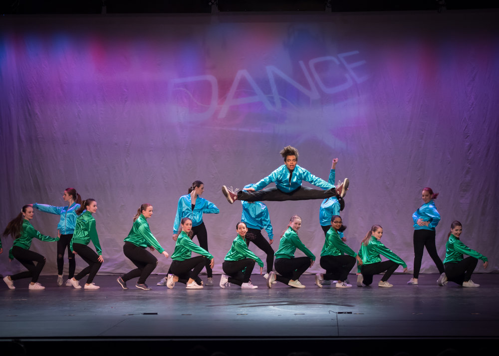 click image for Dance Inn performances