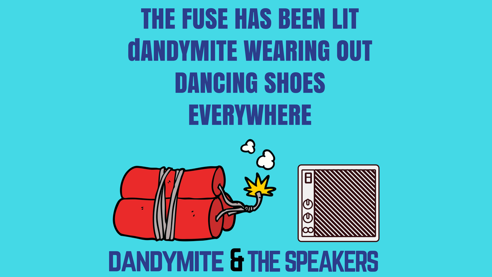 Dandymite & The Speakers
