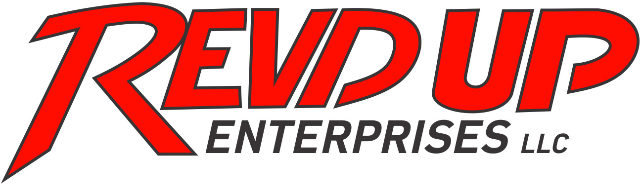 REVD UP ENTERPRISES Built For Precision and Speed