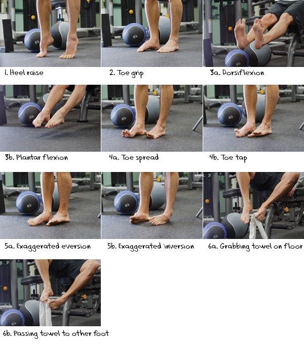 feetexercises