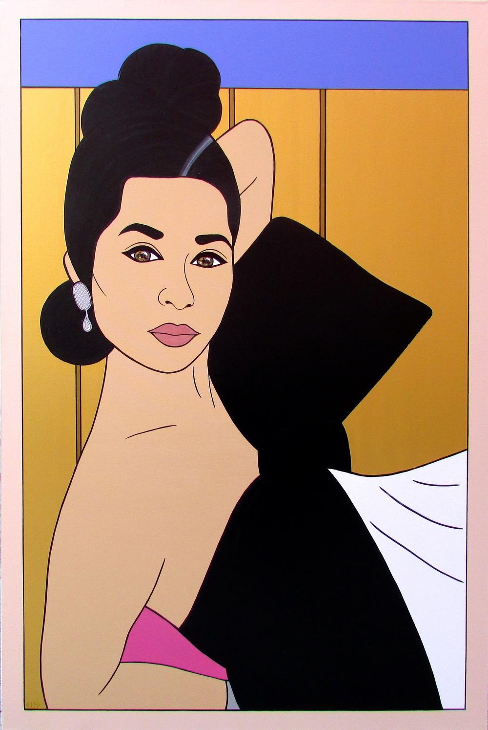 China Machado 1, 60 x 40 inches, Brand Us Art.jpg