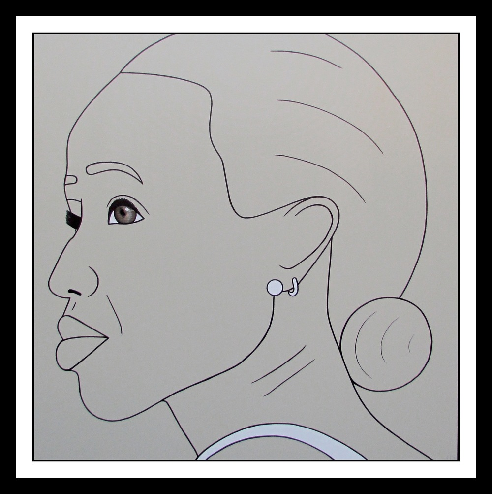 Heroes- Jackie Joyner- Kersee, 48 x 48 inches, Brand Us Art (1).jpg