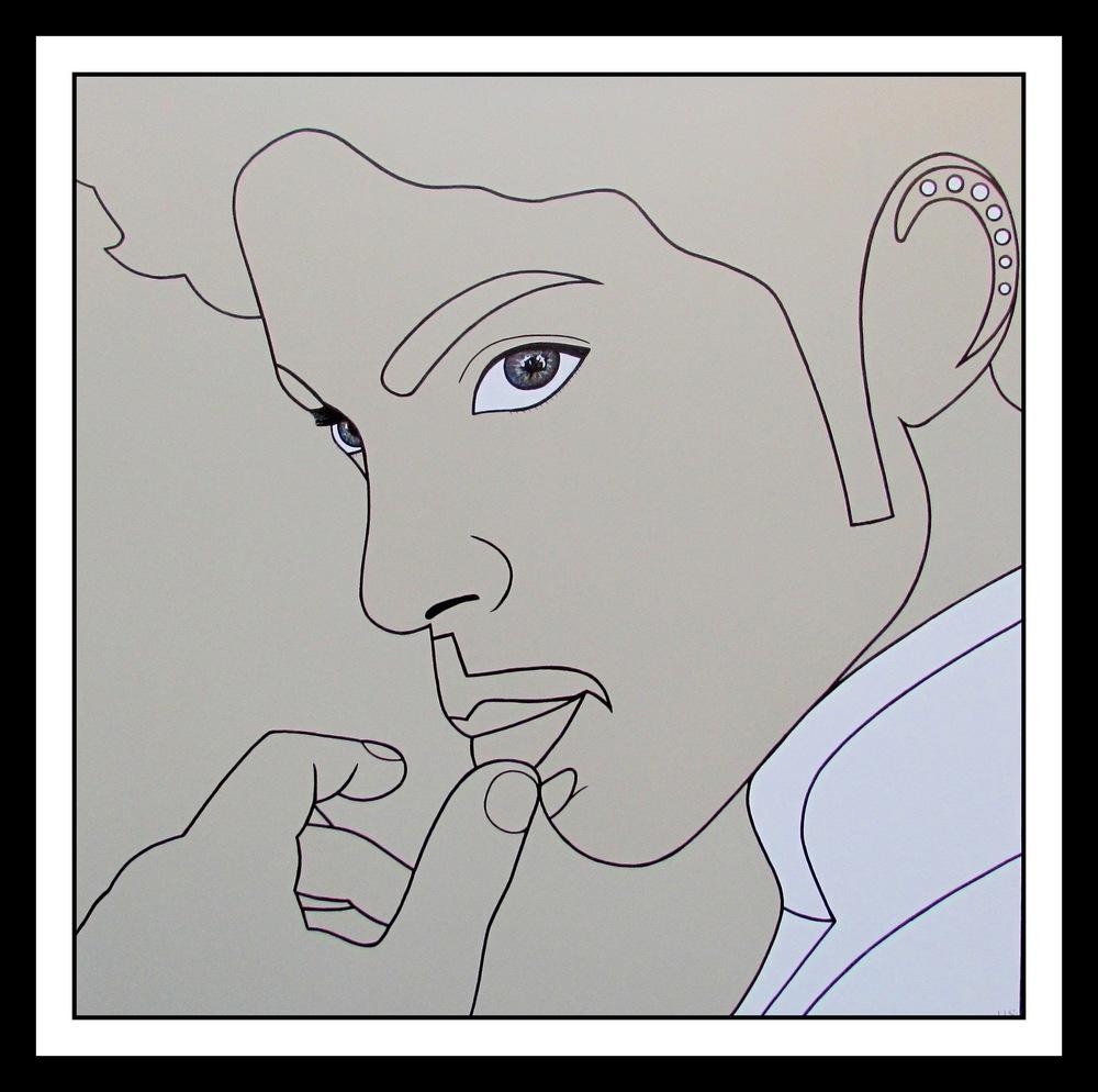 Heroes- Prince, 48 x 48 inches, Brand Us Art.jpg